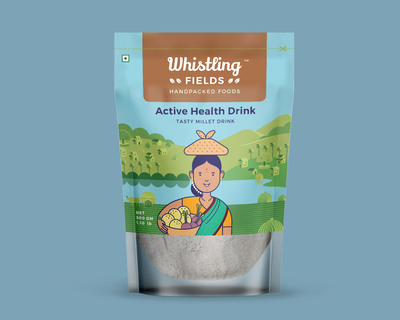Active health drink pack of 2 thumb
