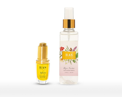 Anti ageing duo set thumb
