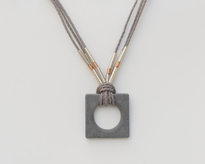Chaukor necklace thumb
