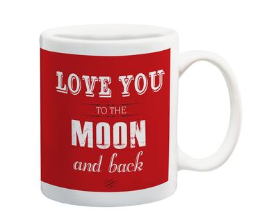 Love message mug thumb