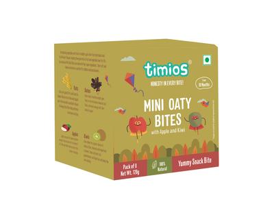 Mini oaty bites apple kiwi thumb