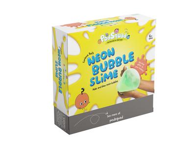 Neon bubble slime kit thumb