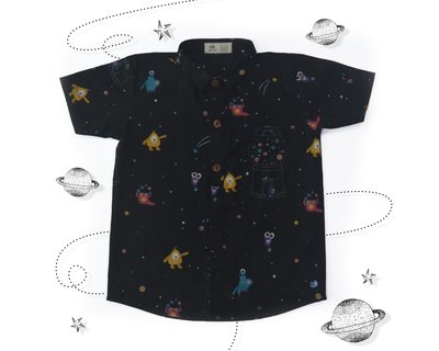 Gumball shirt thumb
