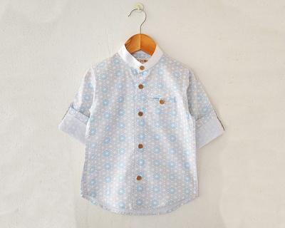Casablanca shirt thumb