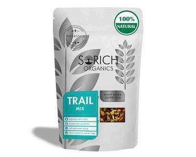Sorich organics trail mix thumb